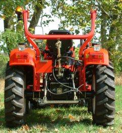 benette occasion tracteur